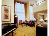 Warsaw Marriott Hotel – zdjęcie 16