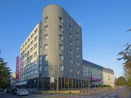 Mercure Warszawa Airport - hotel Warszawa