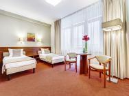 Metropol - hotel Warszawa