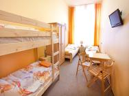 Moon Hostel - hotel Warszawa