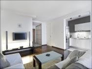 P&O Apartments - Arkadia 13