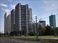 P&O Apartments - Arkadia 1