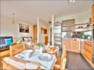 P&O Apartments - Arkadia 4