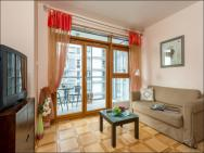 P&O Apartments - Arkadia 6 - hotel Warszawa