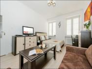 P&O Apartments - ELEKTORALNA - hotel Warszawa