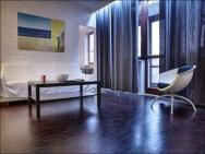 P&O Apartments - NOWOGRODZKA LUX