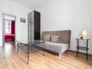 P&O Apartments - SANDOMIERSKA - hotel Warszawa
