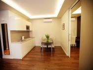 Plater 10 Residence - hotel Warszawa