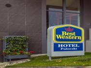 Poleczki - hotel Warszawa