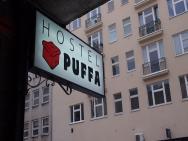 Puffa Hostel
