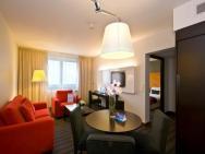 Radisson Blu Sobieski - hotel Warszawa