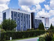 Rest - hotel Warszawa