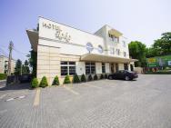 Roko - hotel Warszawa
