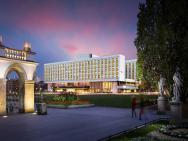 Sofitel Victoria Warszawa - hotel Warszawa