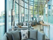 The Westin Warsaw - hotel Warszawa