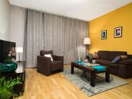 TWW Apartamenty Mokotów - hotel Warszawa