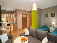 TWW Apartamenty Ochota - hotel Warszawa