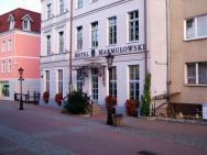 Marmułowski