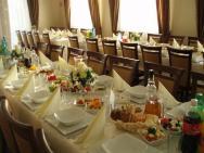 Wiktoria - hotel Wiązowna