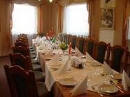 Salin - hotel Wieliczka