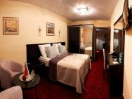 Soray - hotel Wieliczka