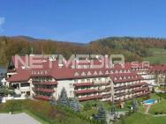 Hotel Stok ski and SPA