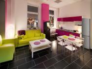 Absynt Hostel - hotel Wrocław