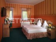 Bugatti - hotel Wrocław