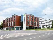 Campanile Wrocław Centrum