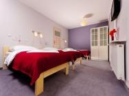 Cilantro Bed & Breakfast - hotel Wrocław
