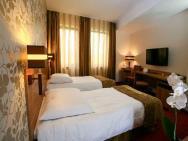 Duet - hotel Wrocław