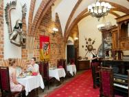 Dwór Polski - hotel Wrocław