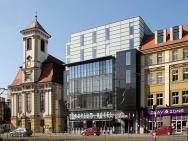 Europeum - hotel Wrocław