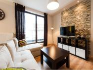 Exclusive Apartments - hotel Wrocław