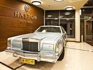 Haston City Hotel – photo 6