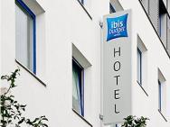 ibis budget Wrocław Południe - hotel Wrocław