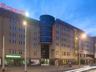 Scandic Wroclaw  – photo 1