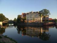 Tumski - hotel Wrocław