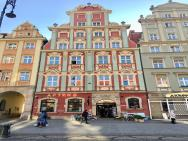 Wroclaw Inn Apartments