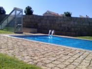 Apartment With 2 Bedrooms In Matosinhos, With Wonderful Sea View, Pool Access, Enclosed Garden - 100 M From The Beach