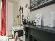 1 Bedroom Apartment In Belsize Park – zdjęcie 13