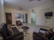 Oyo 11448 Home Elegant 3bhk With Pool In Old Goa