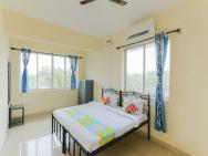Oyo 17182 Home Green View 2bhk Nuvem