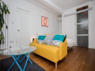 1 Bedroom Apartment In Limehouse London