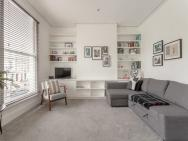 1 Bedroom Apartment In Maida Hill