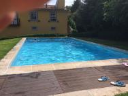 House With 3 Bedrooms In Valpedre, With Pool Access, Terrace And Wifi - 30 Km From The Beach