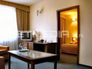 Palatium - hotel Żabia Wola