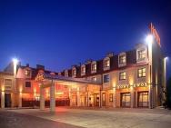 Hotel Nowy Dwór *** w Zaczerniu - hotel Zaczernie k.Rzeszowa
