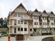 Apartamenty Bystra Woda