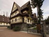 VisitZakopane Tatra Apartments